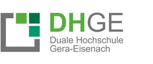 Logo Duale Hochschule Gera-Eisenach