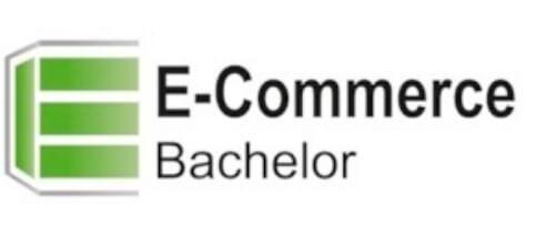 Logo E-Commerce Bachelor Jena