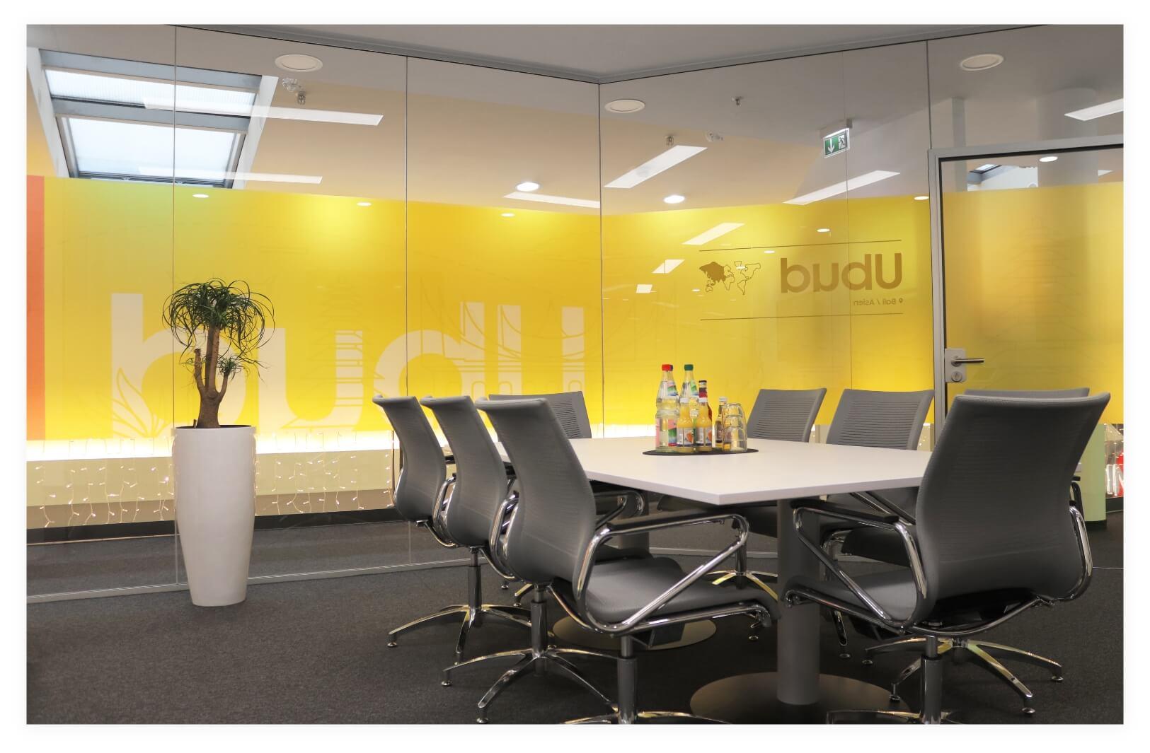 Bild Konferenzraum FWUMA Ubud