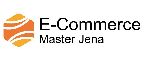 Logo E-Commerce Master Jena