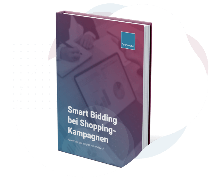 Grafik Buch zu Smart Bidding