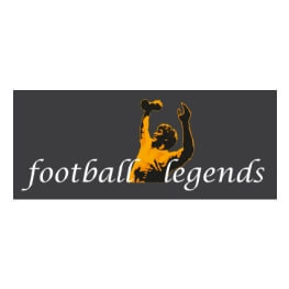 Logo football legends