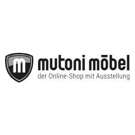 Logo mutoni Möbel