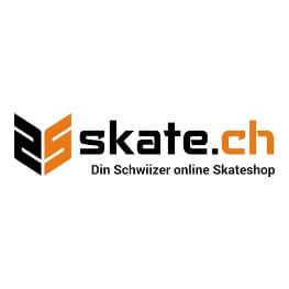 Logo skate