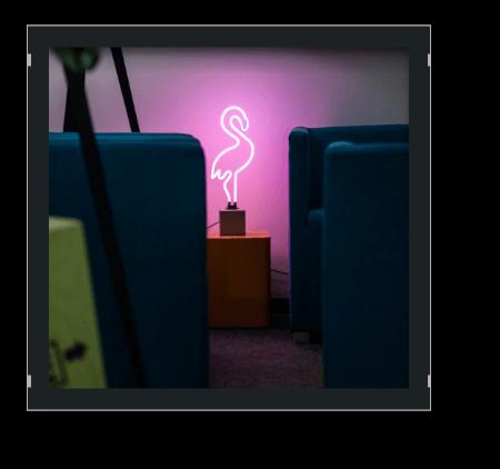 Bild Lounge 5. Etage