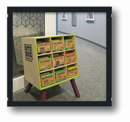 Bild Office Einblick Bite Box