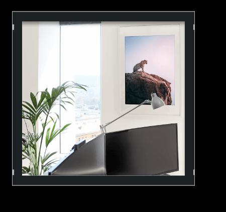 Bild Office Einblick Kapstadt Büro