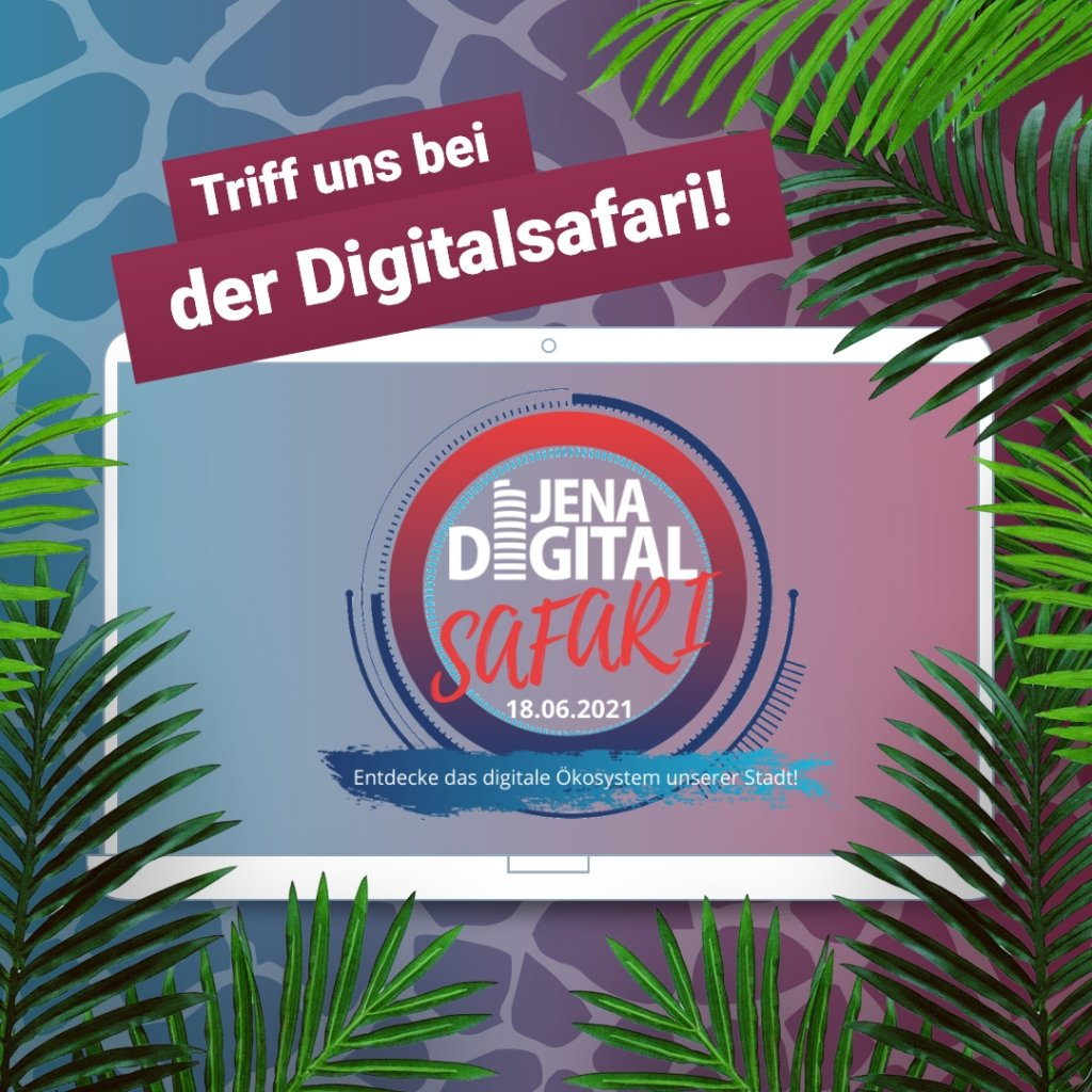 JENA Digital SAFARI