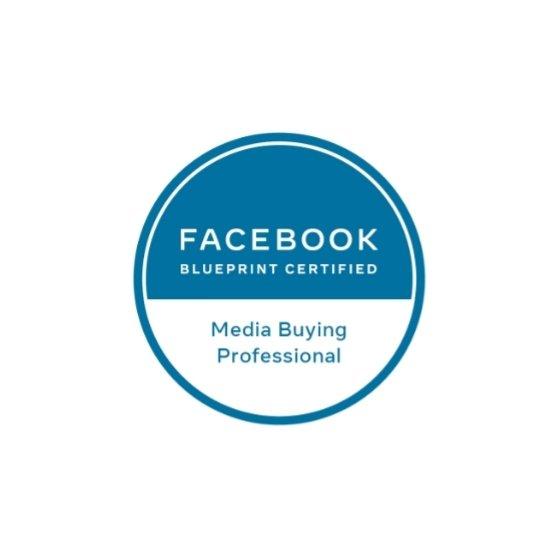 Carousel mobil Facebook Blueprint