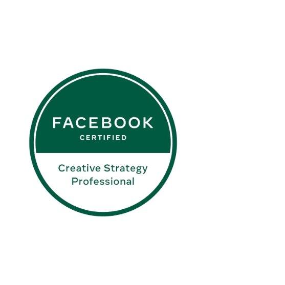 Carousel Facebook Blueprint Creative Strategy