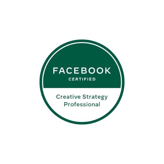 Carousel mobil Facebook Creative Strategy