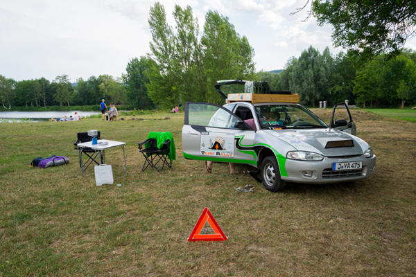 TremmelBromsen Tajik Rally 2015